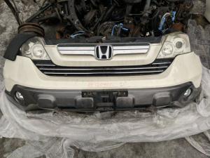 ноускат Honda CR-V