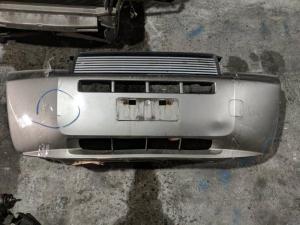 бампер Honda Mobilio Spike