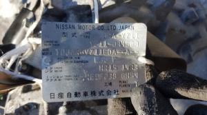 АКПП Nissan Cube