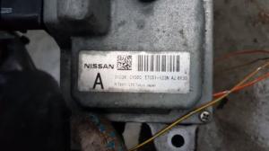 блок управления акпп Nissan Serena