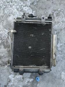 радиатор Daihatsu Move