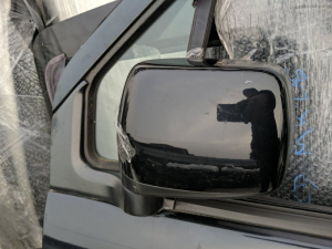 зеркало Suzuki Wagon R