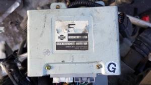 блок управления акпп Nissan Bluebird