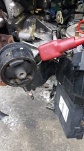 подушка двигателя Suzuki Kei