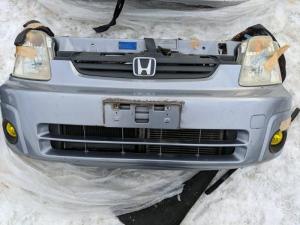 ноускат Honda Capa