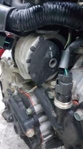 подушка акпп Mitsubishi Dion