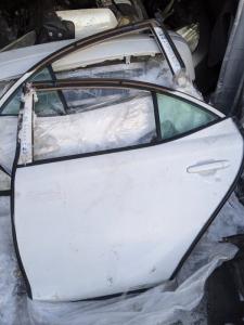 ветровик Toyota Allion
