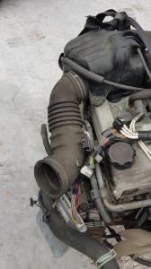 Патрубок воздухозаборника Toyota Hiace Regius