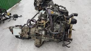 Купить двигатель для Nissan Elgrand