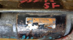 стартер Toyota Camry