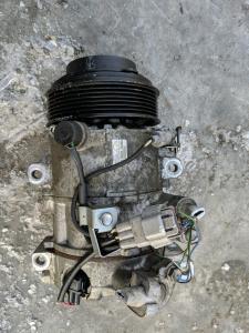 компрессор кондиционера Toyota Mark X