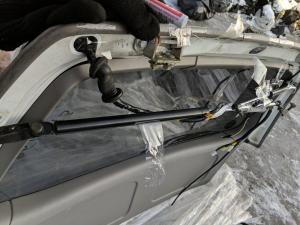 амортизатор задней двери Subaru Forester