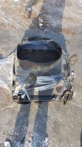 радиатор Toyota Mega Cruiser