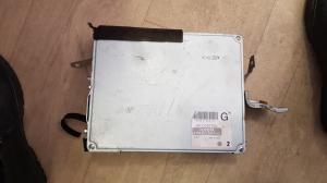 Компьютер высоковольтной батареи Toyota Alphard