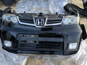 ноускат Honda Zest