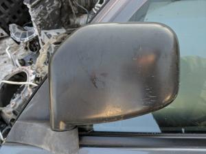 зеркало Mitsubishi Pajero Mini