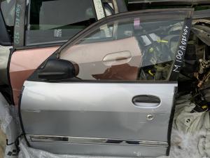 ветровик Toyota Duet