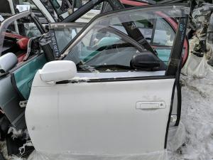 ветровик Toyota Opa