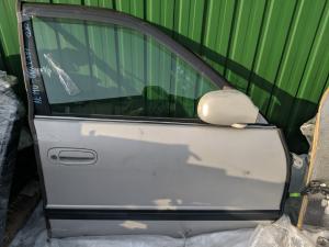 дверь Toyota Corolla Sprinter