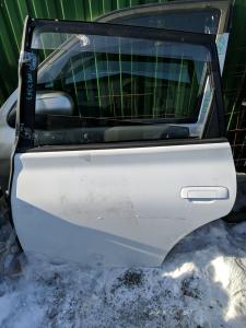 дверь Toyota Opa