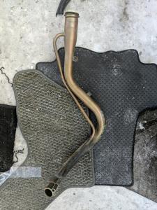 горловина топливного бака Honda Orthia