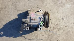 компрессор кондиционера Nissan Laurel