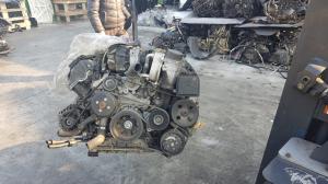 двигатель Mercedes-Benz C-Class
