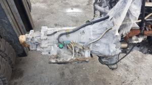 АКПП Nissan Elgrand