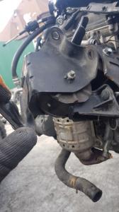 подушка двигателя Suzuki Wagon-R