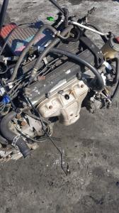 шланг гидроусилителя Honda Orthia
