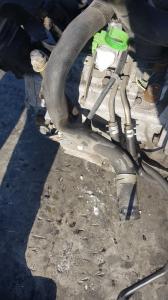 патрубок радиатора Honda Orthia