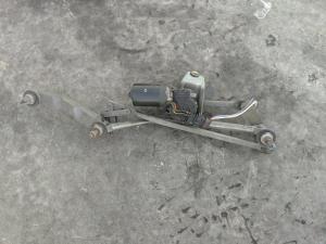 мотор дворников Peugeot 206