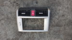 панель под магнитофон Honda Zest