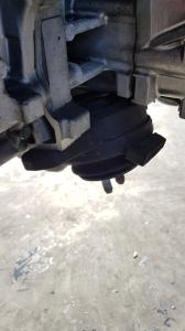 подушка двигателя Subaru Exiga