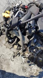 трубки кондиционера Subaru Exiga