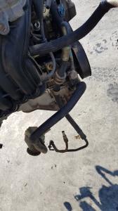 шланг гидроусилителя Toyota Isis