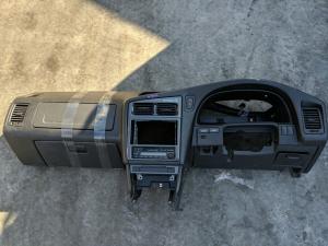 торпедо Nissan Stagea