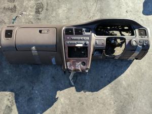 торпедо Toyota Cresta