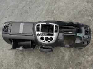 торпедо Mazda Tribute