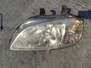 фара Honda Orthia