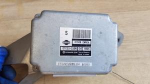 блок управления акпп Nissan Bluebird Sylphy