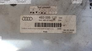 Cd-чейнджер Audi A6