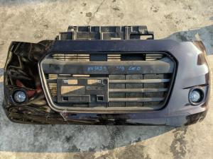 бампер Suzuki Wagon R