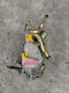 корпус термостата Nissan Lafesta