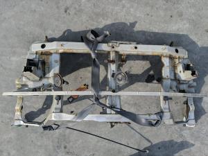 телевизор Honda CR-V