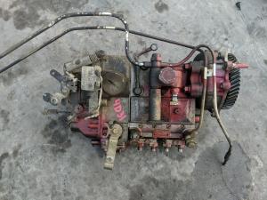 ТНВД Mitsubishi Canter
