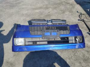бампер Honda Zest