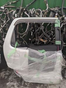 дверь Suzuki Chevrolet Cruze
