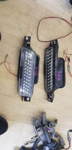 фонарь заднего хода Subaru Legacy B4