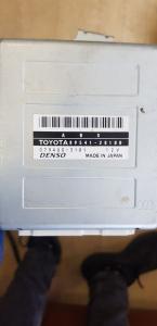 блок abs Toyota Town Ace Noah